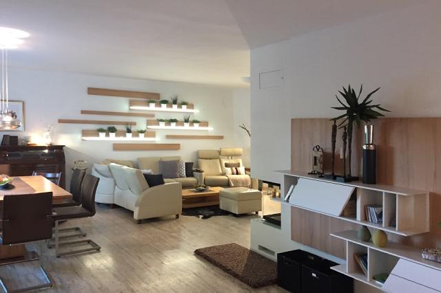 EinrichtungWohnzimmer 1220 Wien
