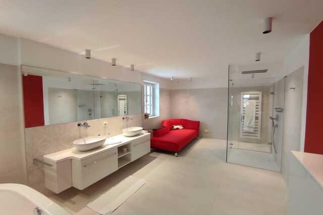 Badezimmer Sanierung2102 Hagenbrunn